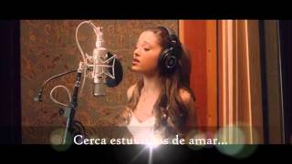 Almost Is Never Enough (Cover Español) Ariana Grande ft. Nathan Sykes