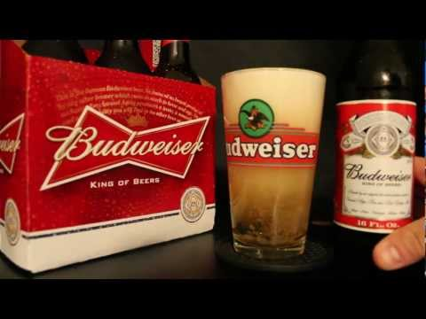 Budweiser Commercial for class