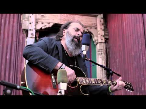 Steve Earle & The Dukes - You're The Best Lover That I Ever Had (Porch Recording)