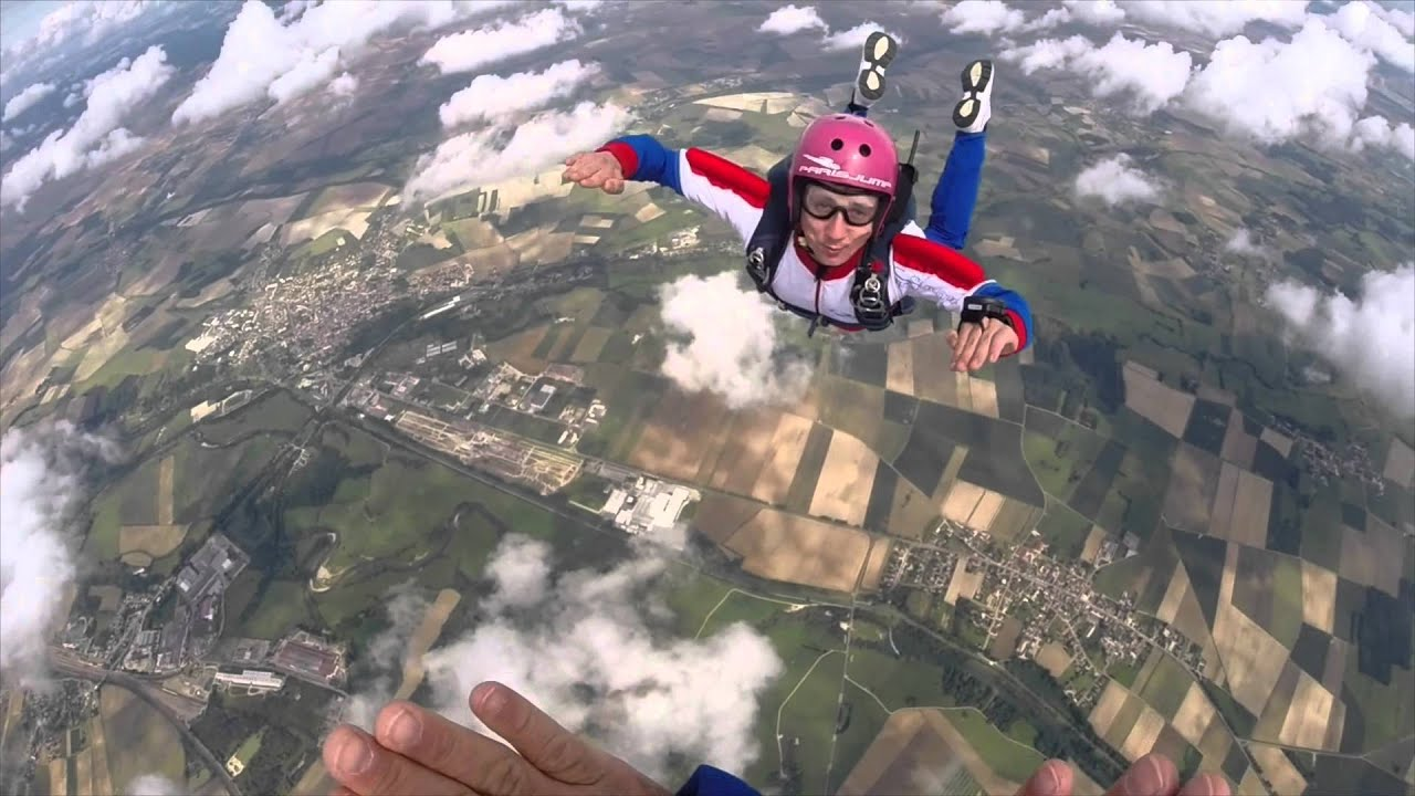 parachutisme saint florentin