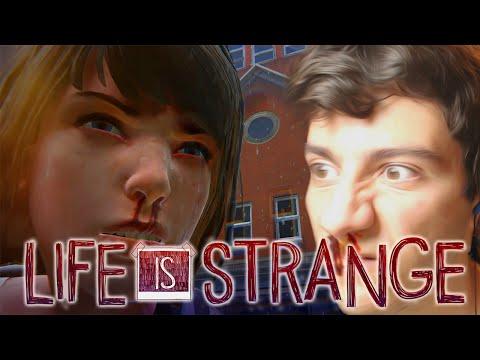 İNTİHAR!! - Life is Strange Episode 2 FULL #4