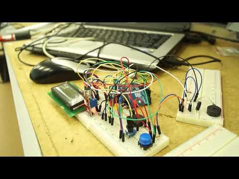 Программируем микроконтроллер Ардуино для начинающих.
