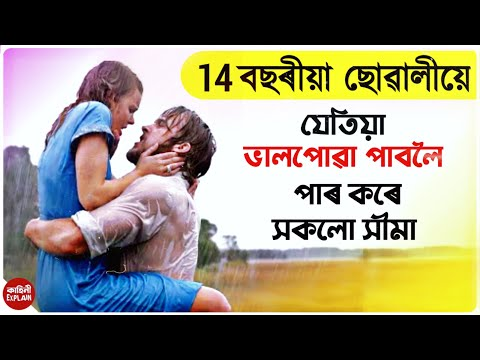 The Crush (1993) - Hollywood thriller movie explain and review in Assamese