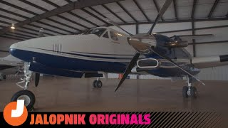 What It Takes (And Costs) To Fly Your Own Plane   Jalopnik