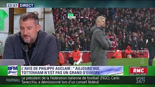 After Foot du lundi 20/11 – Partie 4/6 - L'avis tranché de Philippe Auclair sur Tottenham