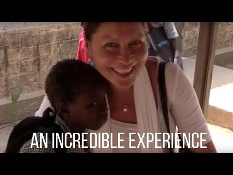 Exploring Schools in Gambia | Vlog