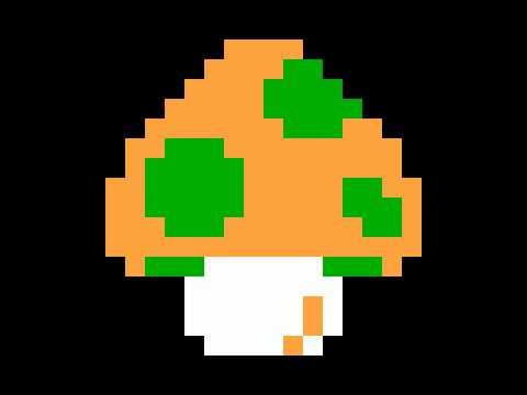 Super Mario Bros 1up Sound 1 Hour Loop