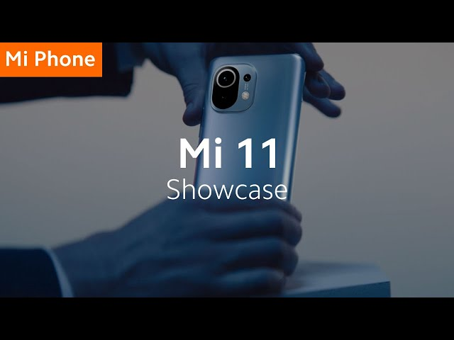 Mi 11 is here. | #MovieMagic