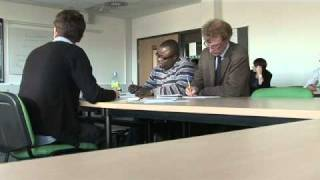 Dr Paul Bremner - MBA - Leicester Business School
