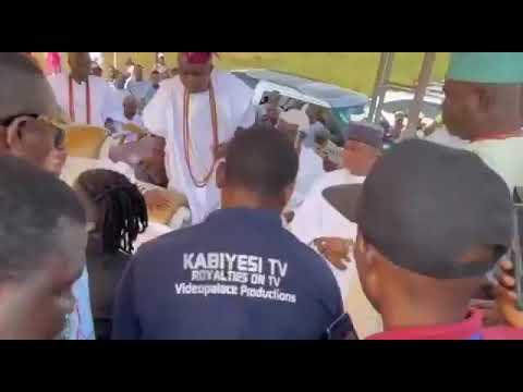 BBNaija's Laycon Gets Ogun Chieftaincy Title