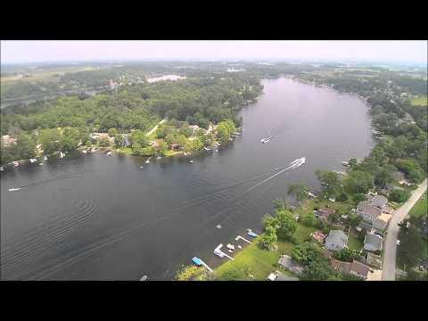Tri Lakes