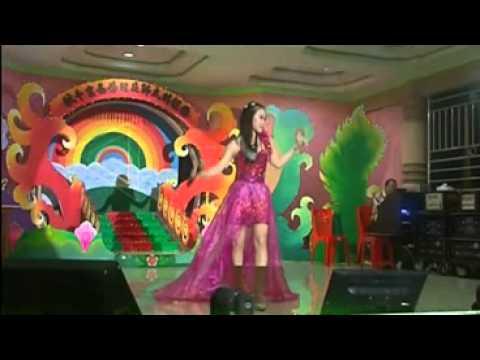 Cynthia Kho Super Star dari Pekanbaru