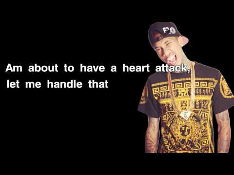 Tyga - Real Deal lyrics