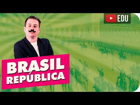 Brasil República | Introdução