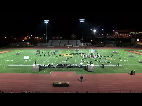 2018 HILLTOPPER INVITATIONAL: Science Hill High School Marching Band
