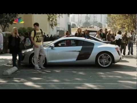 "17 Again - ""Shopping"" Scene (Greek subs)"