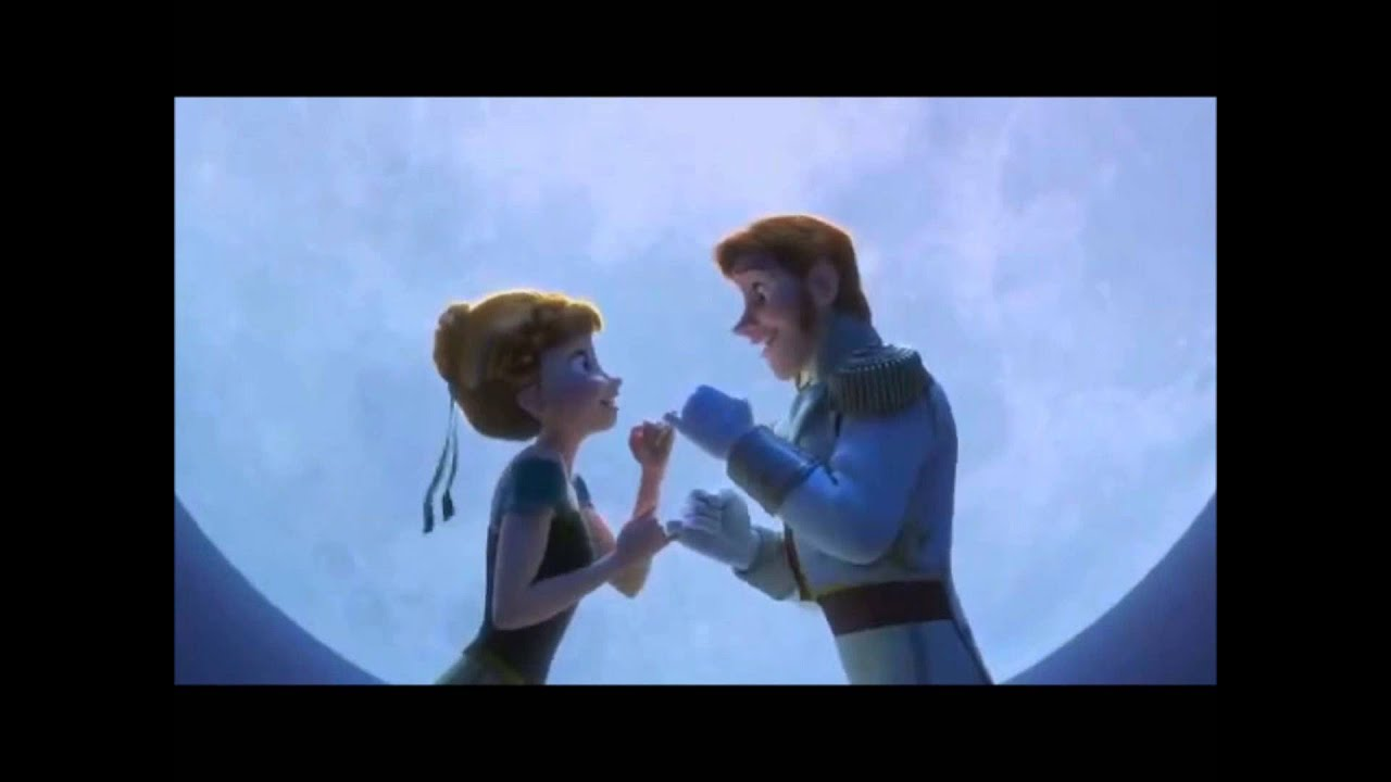 disneys frozen love is an open door cover youtube