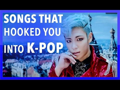 SONGS THAT HOOKED YOU ON K-POP (PATREON SPECIAL)