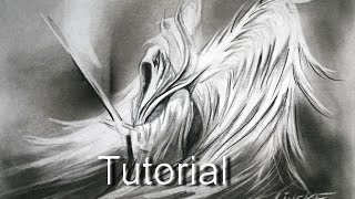 How to draw an Angel - War Angel