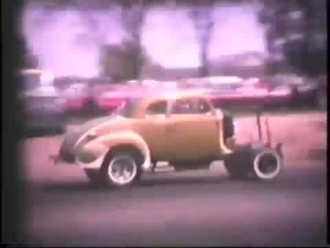 Rccvideo S Tdr Vintage Drag Racing 60 S 70 S Thompson
