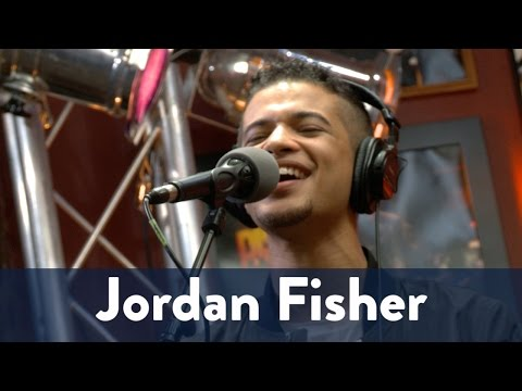 "Jordan Fisher - ""All I Want To Do"" (2/6) 