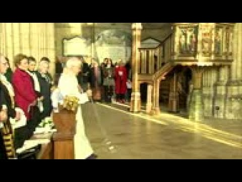 Archbishop Of Canterbury Christmas Day Sermon