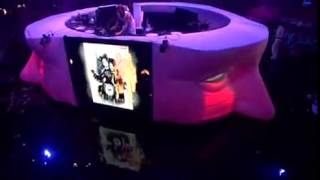 Mad8 - Work This Pussy (David Guetta at Sensation Amsterdam 2006)