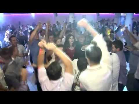 Grupa Dišpet- vjenčanje