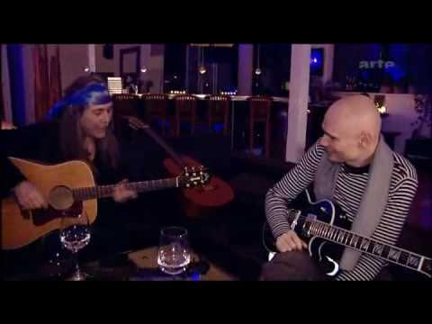 Billy Corgan und Uli Jon Roth (6/6)