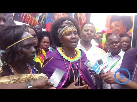Woman rep Shollei wants MPs to apologise for misbehaving in parliament