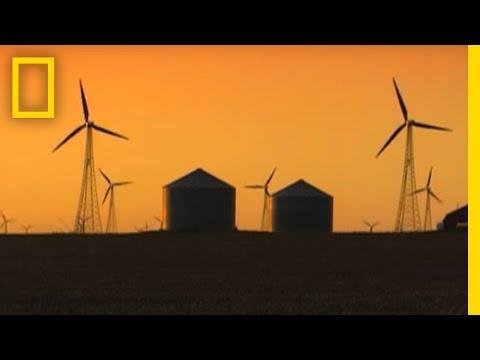 Iowa Wind Power | National Geographic