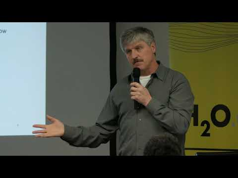 AI and OpenPOWER Meetup - Berthold Reinwald