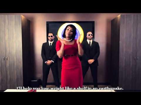 Barack Obama - IM GONNA WIN! (Lil Wayne/Drake Parody - I'm Goin' In)