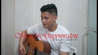 Download MENEPI - GUYONWATON (Cover Akoustick By Sidik M Live)