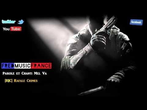 FredMusicFrance | Mel Va chante Rafale crimes | instru bouge toi
