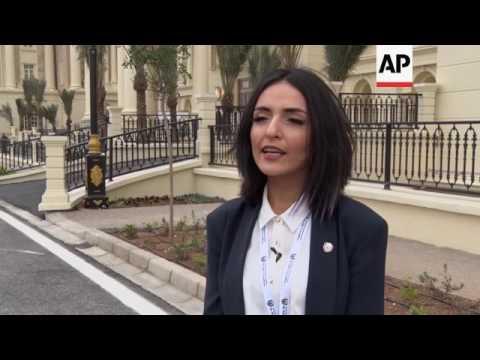 American university opens in Dohuk