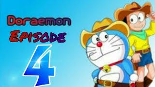 Doraemon Ep-4 -   Speicher-Brot   Comic-Zeit   CT
