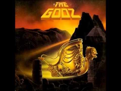 The Godz - Gotta Keep A Runnin´