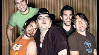 Blues traveler - yours