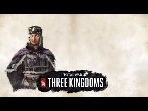 Total War Three Kingdoms • How To Steal Characters • PC