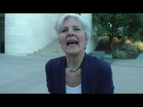 Interview of Jill Stein