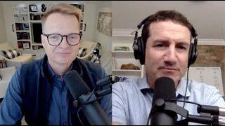 Sean Morgan on How to Lead Through Unpredictability