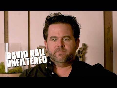David Nail: 'I Was a Ticking Time Bomb'