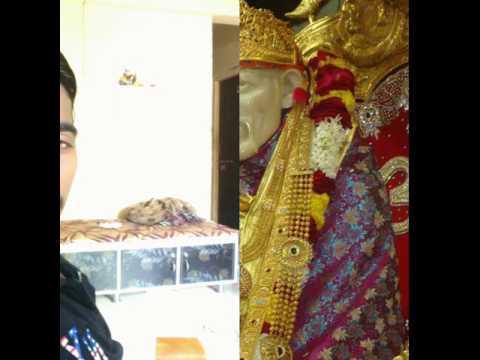 Aai Tuzya Bhakta Na Darshan De