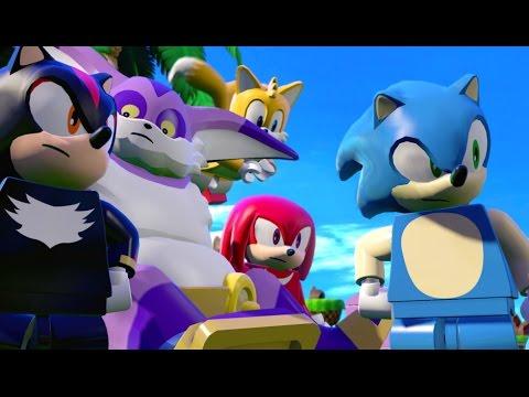скачать Sonic Dimensions через торрент - фото 2