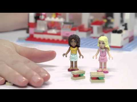 LEGO DISNEY CARS ULTIMATE RACE SET 9485/66409 from YouTube · Duration:  6 minutes 6 seconds
