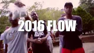 Repeat youtube video Ga Fisher x Shawny Huncho x Hefner - 2016 Flow
