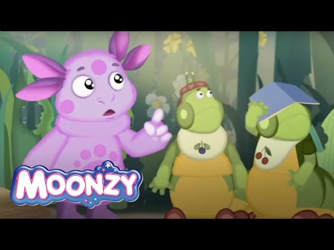 MOONZY (Luntik) - How To Become A Friend (HD)