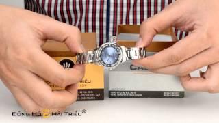 Review Casio - LTP-1391D-2AVDF [Đồng Hồ Hải Triều]