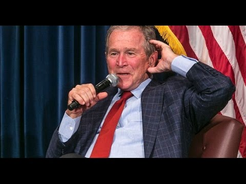 George W. Bush Full Speech at the Reagan Presidential Library | ABC News